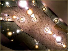 Leuchtscheiben